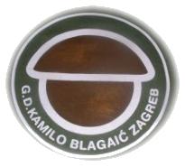 Gljivarsko društvo logo